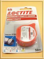Loctite 55 tömítőzsinór 50M