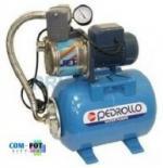 Pedrollo JSWm 10MX-24 CL 0.75KW